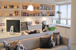 Imóveis perfeitos para o seu Home Office