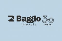 Baggio Imóveis: Há 30 anos inovando no mercado imobiliário