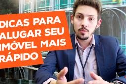Baggio Imóveis no Youtube: Dicas, novidades e tendências imobiliárias em forma de vídeo