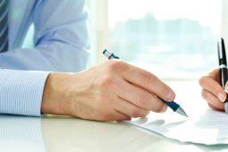 Contrato: Os cuidados para investir num imóvel com segurança