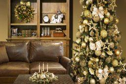 Decoração de Natal: Saiba o que será tendência neste ano