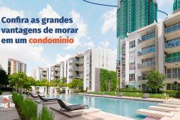 Confira as grandes vantagens de morar em um condomínio fechado