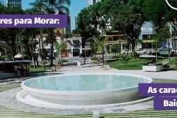 Melhores lugares para morar: as vantagens do bairro Bigorrilho
