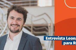 Entrevista Leonardo Baggio para Rede Imóveis – Novas tecnologias e o setor imobiliário